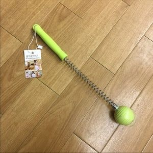 NWT Golf Ball Massager